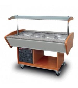 buffet r frig r professionnel mat riel chr pro. Black Bedroom Furniture Sets. Home Design Ideas