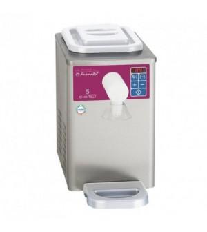 Machine à chantilly - commandes électroniques - 100 litres / heure
