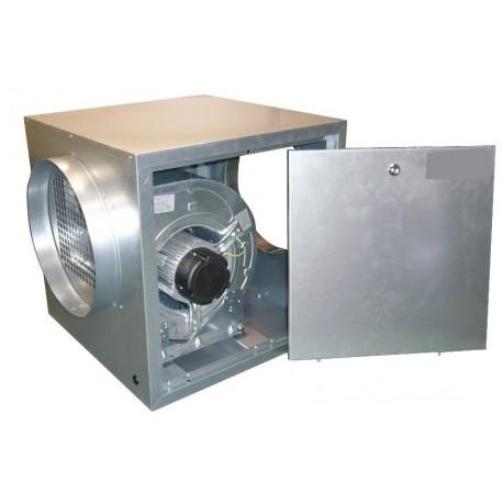 Caisson De Ventilation Pour Hotte Statique Furnotel Pas Cher