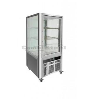 Vitrine à gâteaux réfrigérée - 268 Litres