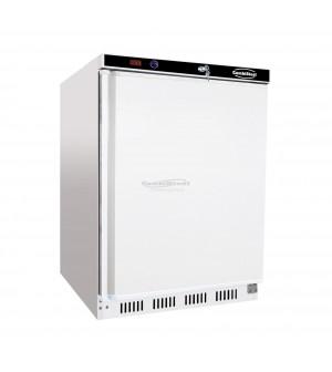 Armoire compact négative blanche 120 L