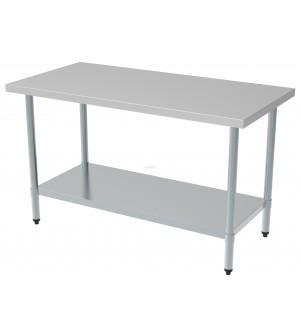 Table inox - Profondeur 700 mm