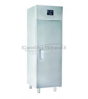 Armoire réfrigérée inox 400 L - Négative