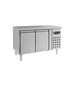 Table réfrigérée 2 portes - Positive