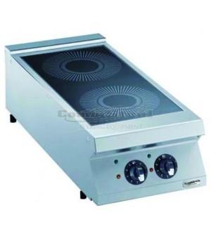 plaque induction professionnelle profondeur 900 r chaud pas cher. Black Bedroom Furniture Sets. Home Design Ideas