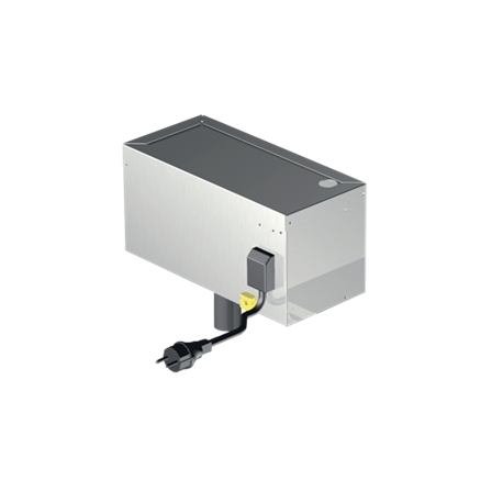 Condensateur de vapeur - Unox -