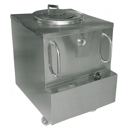 Four tandoor professionnel gaz - Virtus -