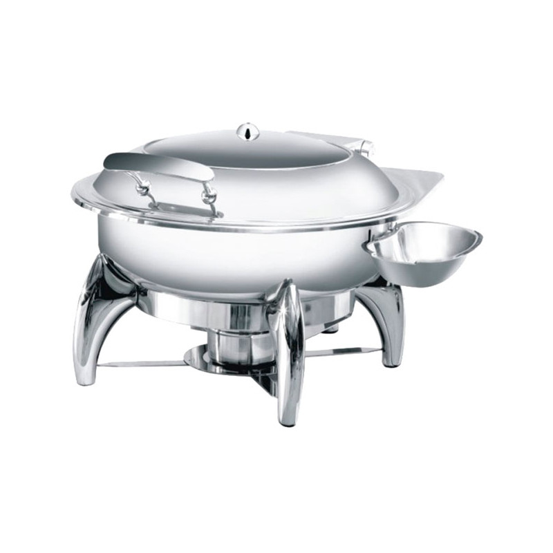 Chafing Dish Rond Electrique - Atosa