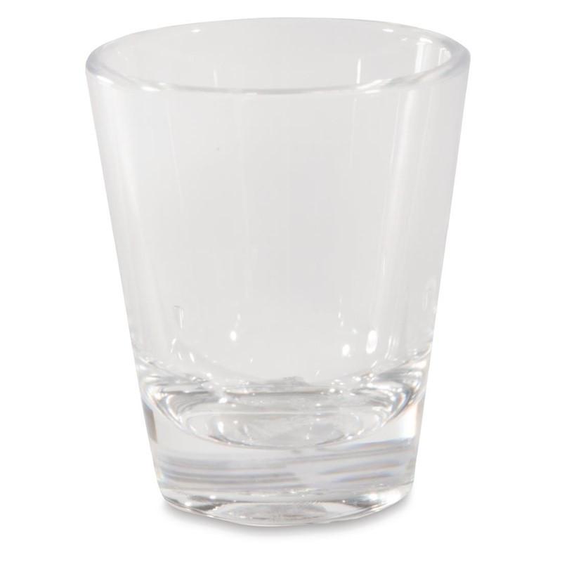 Shooter en plastique sans BPA - 45 ou 60 ml - Roltex -