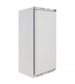 Armoire pâtissière une porte Polar blanche 522L