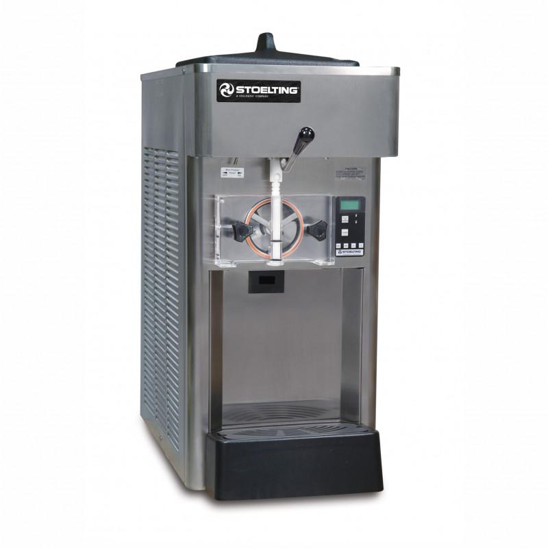 Machine à Glace Italienne à Gravité 1 Parfum 19 Litres Heure Pujadas Pas Cher