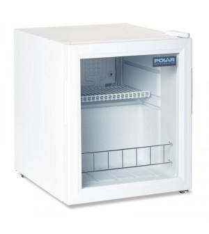 Vitrine réfrigérée de comptoir Polar 46L