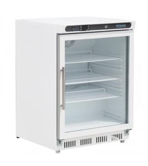 Vitrine réfrigérée dessous comptoir 150L Polar