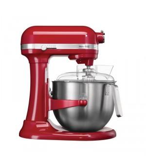 Mixeur professionnel KitchenAid rouge