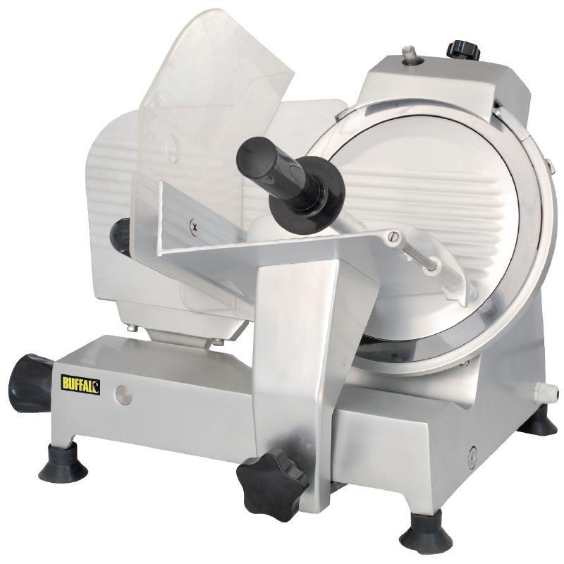 Trancheuse à jambon professionnelle 250 mm - Buffalo -