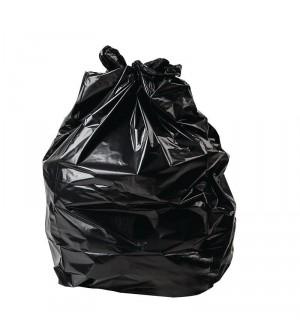 Sacs poubelle noirs Jantex lot de 500