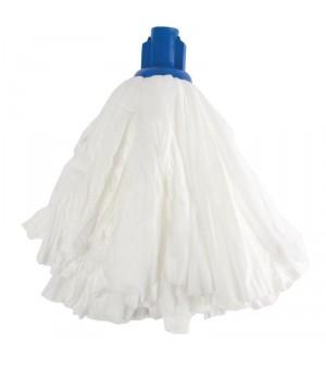 Grand mop traditionnel blanc Jantex