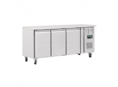 Table r frig r e pour professionnel et restaurant table r frig r e pas cher - Table professionnel restaurant ...